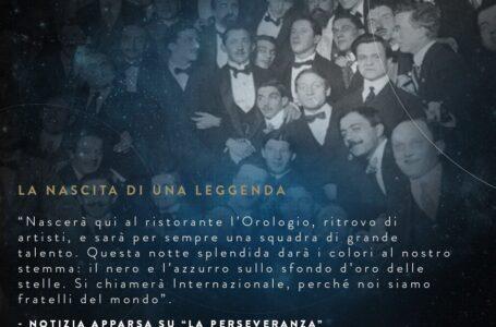 Buon compleanno Inter! 113 anni di storia. Ecco come tutto iniziò e perché
