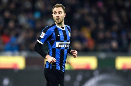 Calciomercato Inter, Cessioni: Eriksen può partire?