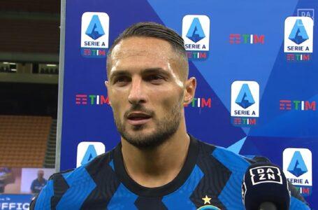 Inter, D'Ambrosio influenzato. Si attende l'esito del tampone