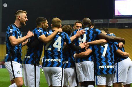 Inter, esiti tamponi: solo 4 positivi al Covid! Il resto del gruppo è negativo