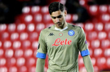 GdS-Meret non è felice a Napoli e l'Inter ci fa un pensierino, ma non solo