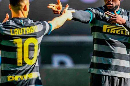 Attacco Inter: i numeri della Lu-La in zona gol