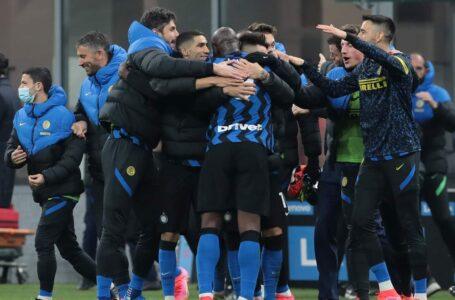 Pagelle Inter, Skriniar e Handanovic un vero e proprio muro, in attacco si puo fare di più: l'inter vola a +6 dal Milan