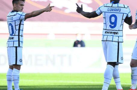Pagelle Inter, Lautaro chiude il match, Alexis e Eriksen la svolta: l'Inter a Torino vince soffrendo