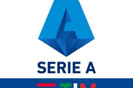 Serie A, novità calendario con gironi asimmetrici