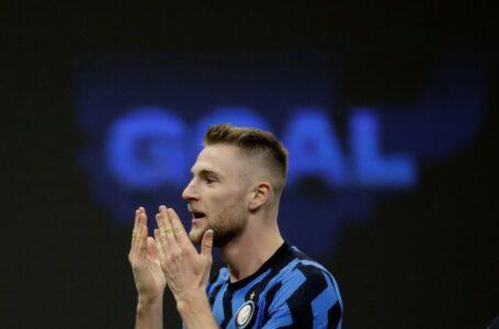 Milan Skriniar, il gigante nerazzurro segna e regala una prestazione da Oscar: che crescita dello slovacco