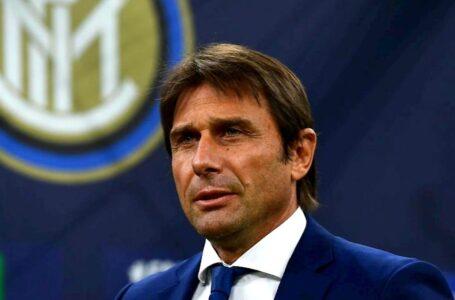Inter, Conte ha riportato entusiasmo: da l'essere lontani ad essere unici