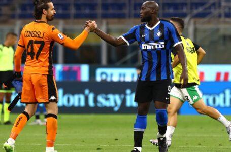 Ufficiale! Inter-Sassuolo si giocherà il 7 aprile: ecco l'orario del match