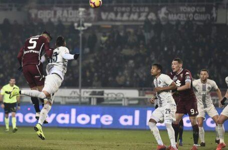 """Inter, occhio al fattore """"Olimpico Grande Torino"""": solo una vittoria nelle ultime quattro trasferte"""