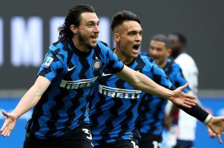 Darmian, vicina una maglia da titolare contro il Napoli: soddisfazioni continue per l'esterno interista
