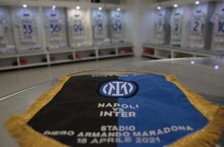 Napoli-Inter, FORMAZIONI UFFICIALI: torna Barella, Darmian dal 1'