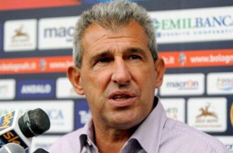 """Inter, senti Bagni: """"Il Napoli interromperà la striscia di vittorie dei neroazzurri"""""""