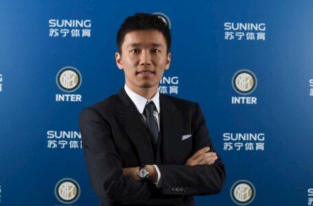 Inter, Zhang pronto a tornare in Italia: tra volata scudetto e futuro
