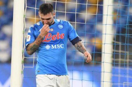 Ex Inter, Politano: il giocatore è pronto a pungere i nerazzurri