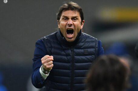 Inter da record, 9 vittorie consecutive: non accadeva dal 2007. Conte come Mancini