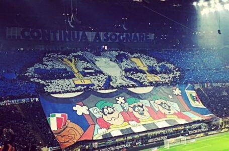 GdS-Inter, ancora 5 punti allo Scudetto: intanto gli ultras preparano la festa