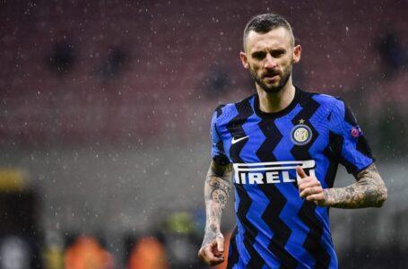 Calciomercato Inter, contratto Brozovic: PSG sul croato