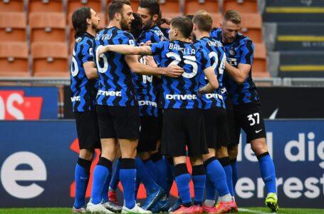 Pagelle Inter, Lukaku show in quel di San Siro, Hakimi il peggiore in campo: l'Inter conquista 3 punti e vola per lo scudetto