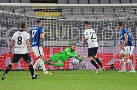 Pagelle Inter, Handanovic e Lukaku i peggiori della serata, Hakimi accende la luce!