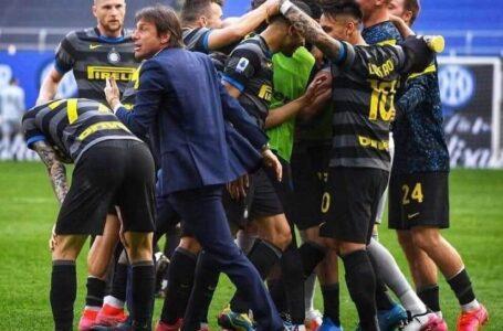 Scudetto Inter: le Combinazioni per festeggiare domenica 2 maggio
