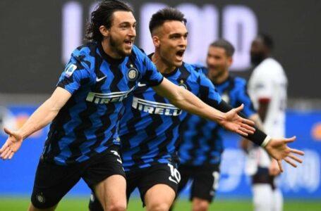 [VIDEO] Inter-Cagliari 1-0: highlights della partita di San Siro