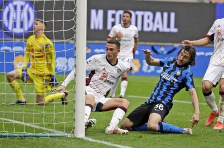 Squalificati Inter: Brozovic e Darmian terminano la stagione