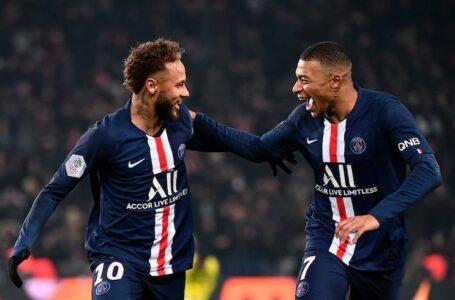 Champions League: Psg e Chelsea in semifinale