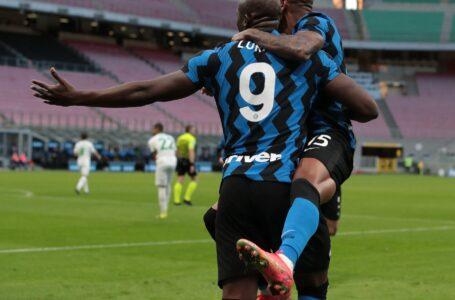 Inter, quattro partite di prova per i partenti: Che farà Antonio Conte?
