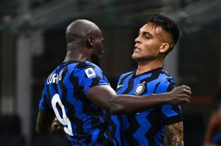 Inter, per tornare alla vittoria servono i goal della LU-LA