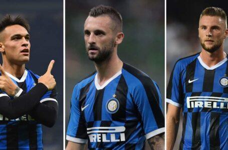 Brozo segue Lautaro e Skriniar: all'Inter è finita l'era dei procura(guai)