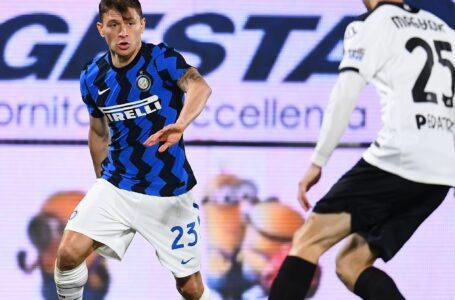 Inter, il Crotone non è da sottovalutare: ricordi lo Spezia?