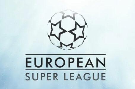 Ufficiale – Nasce la Superlega: ci sono Inter, Juve e Milan