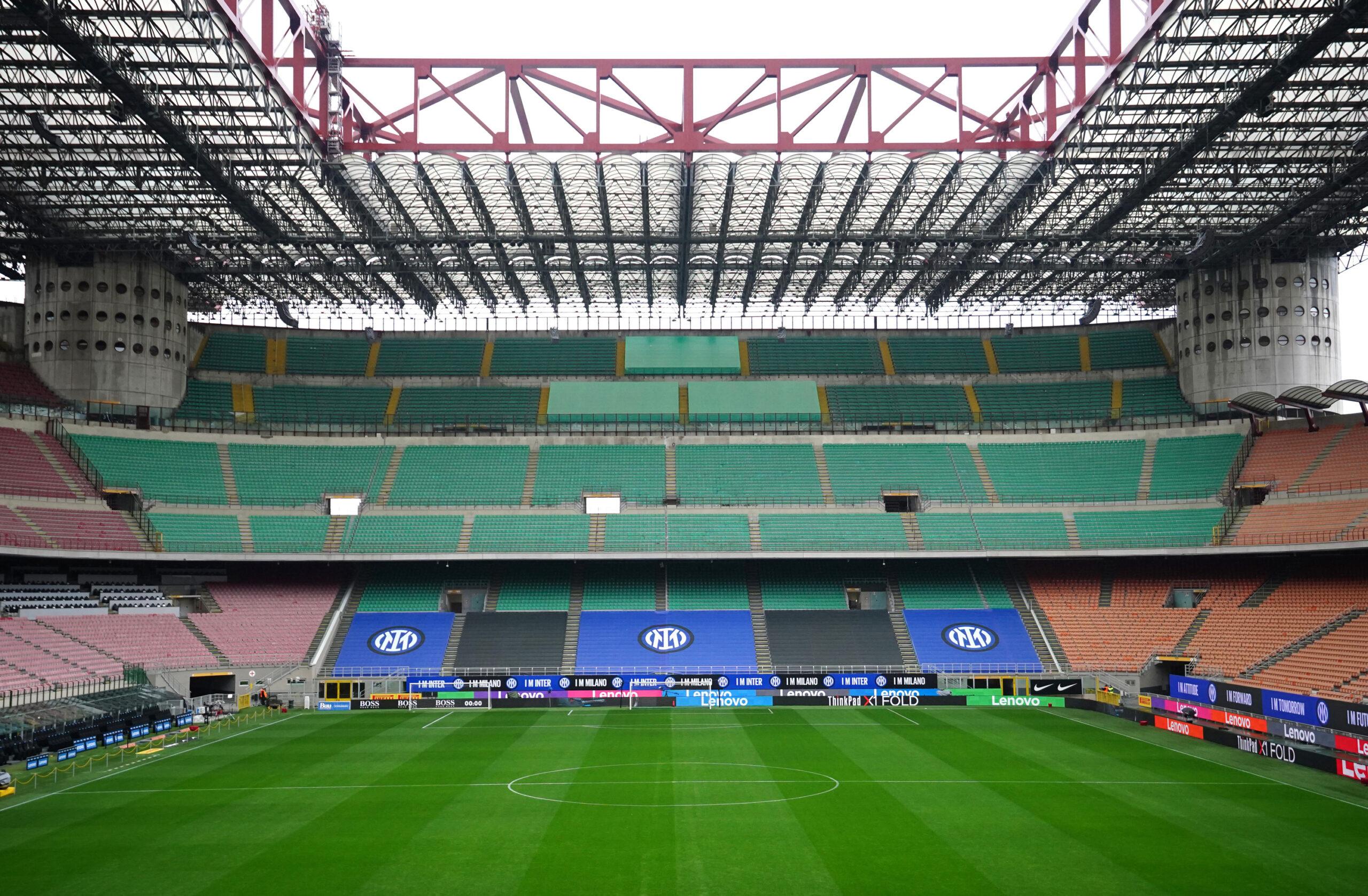 Inter-Cagliari, FORMAZIONI UFFICIALI: Sanchez e Sensi dal 1′, fuori Hakimi