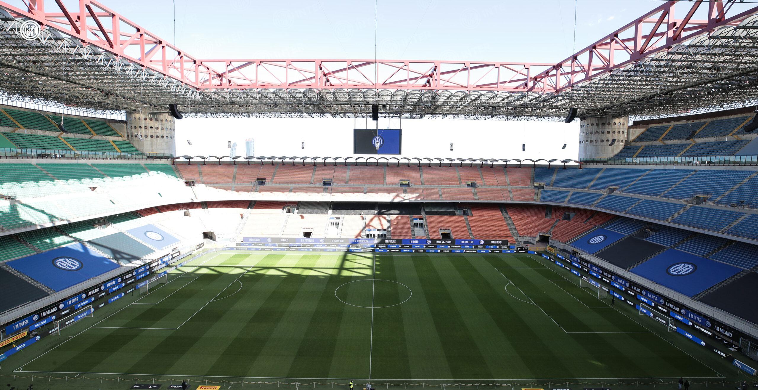 Inter-Sassuolo, FORMAZIONI UFFICIALI: Conte sceglie Darmian e Gagliardini