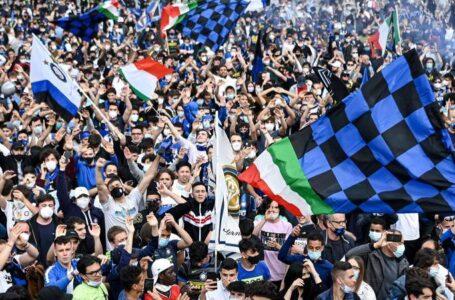 """Ultime Notizie Inter, Comunicato della Società: """"Evitare assembramenti per festa scudetto"""""""