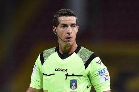 """Inter – Sampdoria 5-1, la moviola: partita tranquilla per Ayroldi, rigore ok"""""""