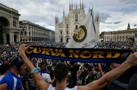 """Scudetto Inter parla Fontana:""""Bisogna chiedere alle persone il rispetto delle misure di sicurezza"""""""