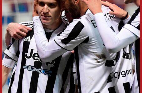 Atalanta-Juventus, risultato finale: il trofeo torna in mano ai bianconeri