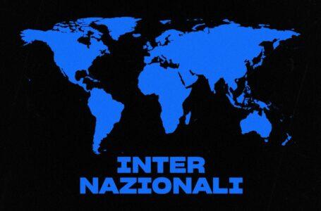 Inter-Nazionali, per i nerazzurri la stagione non è finita: chi parte?