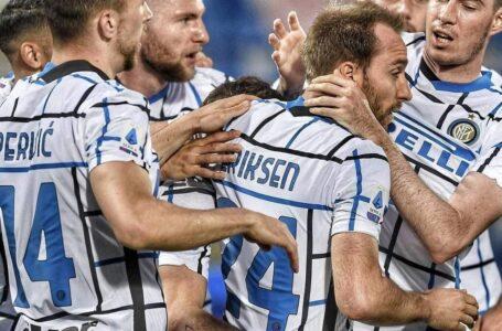 Pagelle Inter, Hakimi e Eriksen decidono la partita: Inter oramai è fatta