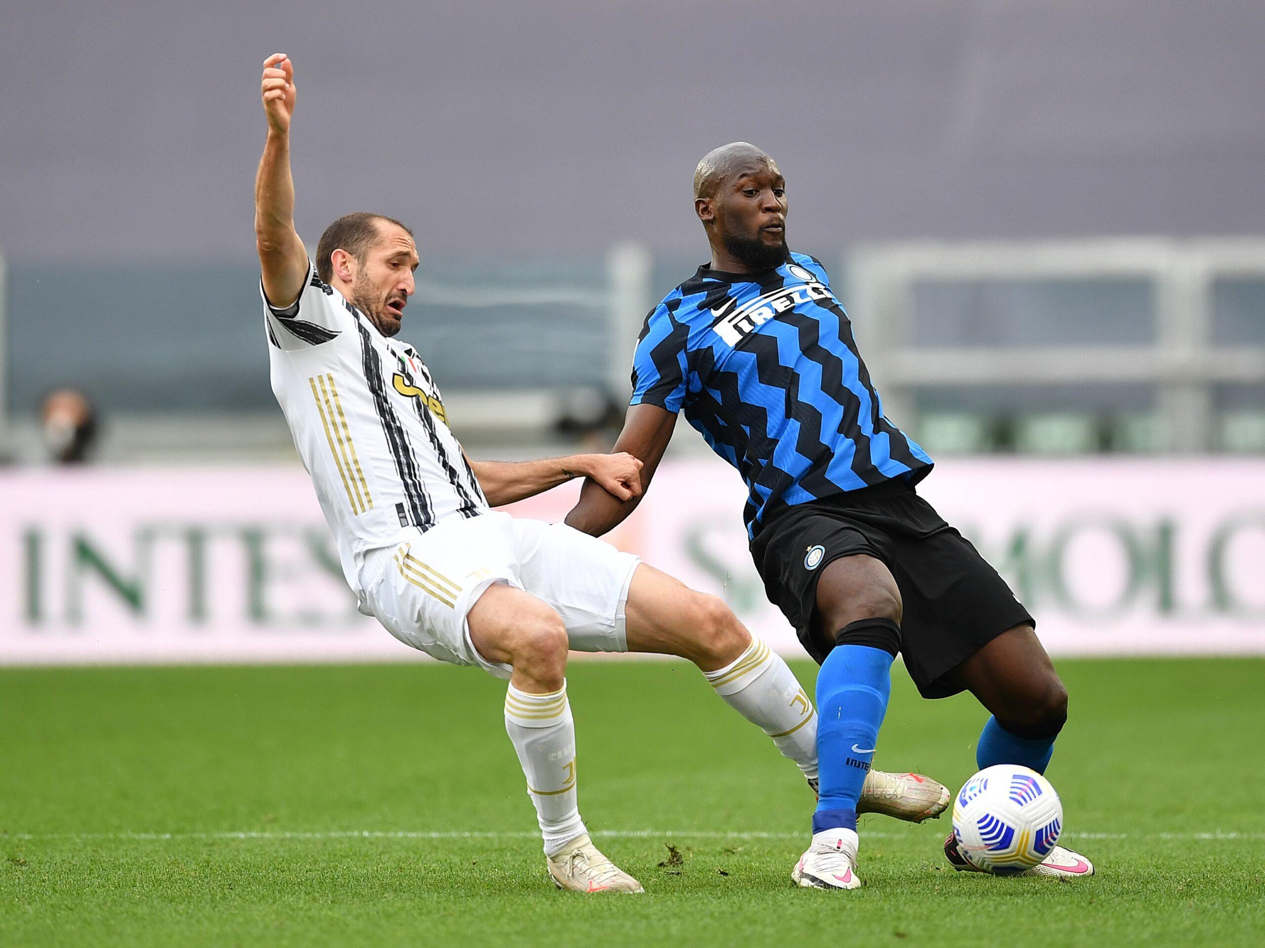 Juventus-Inter, 3-2: gli highlights e gol