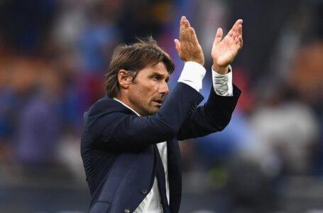 Roma e Samp all'orizzonte, ma Conte ha già in testa il derby d'Italia