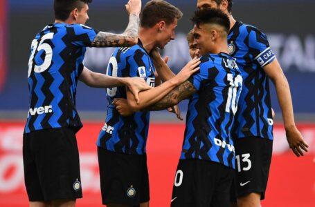 Inter-Roma, PROBABILI FORMAZIONI: turnover ragionato per Conte