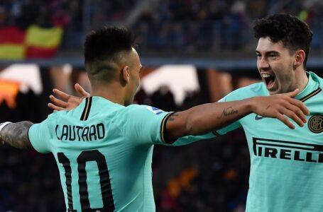 Inter, in dirittura d'arrivo i rinnovi di Bastoni e Lautaro Martinez