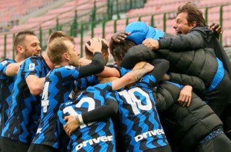 Inter, Oggi l'incontro tra Conte e la società: c'è speranza per l'allenatore di Lecce