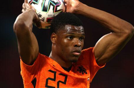 Calciomercato Inter: le Ultime su Dumfries