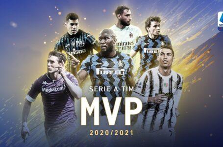 Serie A Awards: premiati due giocatori dell'Inter