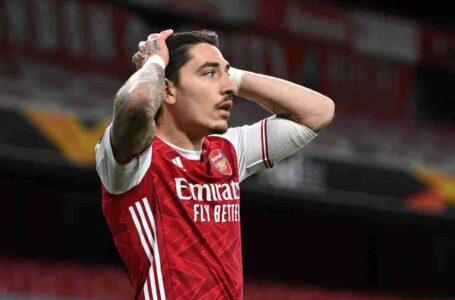 Cds – Inter, l'Arsenal apre per Bellerin