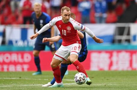 Dramma Eriksen, il giocatore vuole tornare a giocare: l'Inter aspetta venga tolto dalla lista europea danese!