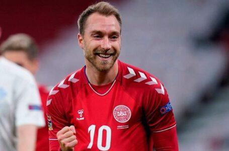 """Danimarca, Eriksen dimesso dall'ospedale: """"Mi sto riprendendo, lunedì farò il tifo per i ragazzi"""""""